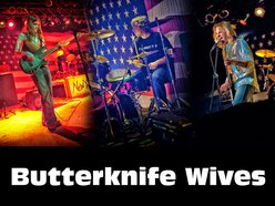 Image for Butterknife Wives