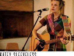 Katey Sleeveless