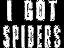 I Got Spiders