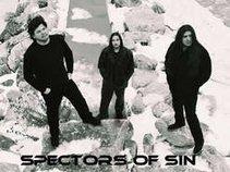 SPECTORS OF SIN