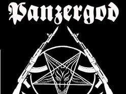 Image for Panzergod