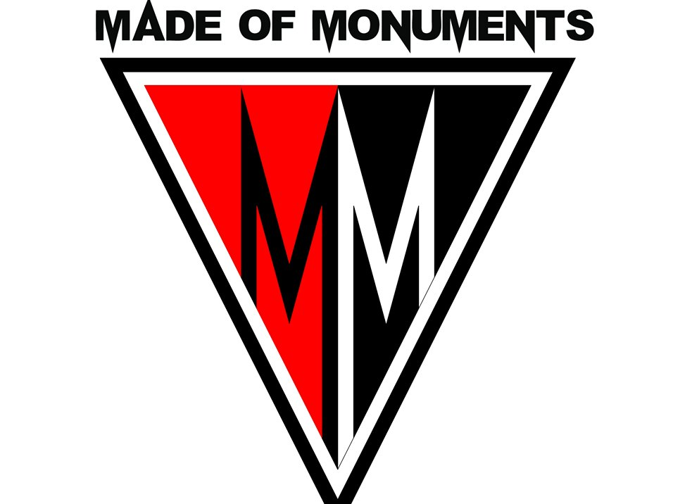 Image for MADE OF MONUMENTS