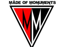 MADE OF MONUMENTS