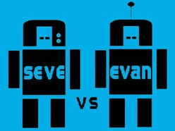 Image for Seve Vs Evan