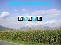 South Dakota Rebel