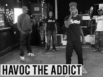 Havoc The Addict
