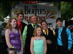 Image for Beatles Flashback