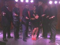 Marcus Douglas Band