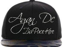 Agan Dc | Zha Pace Kere