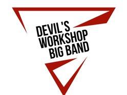Image for Devil's Workshop Big Band