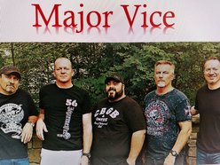 Image for Major Vice