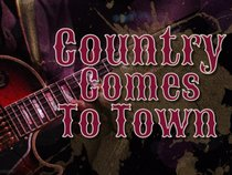 Country Comes To Town