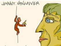 Johnny Vancouver