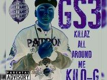 kilo-G