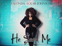 YaLonda Lolar-Johnson