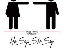 Tane Runo (WAST WAIN)