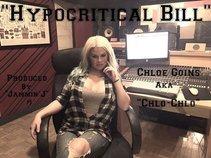 Chloe Goins aka Chlo-Chlo