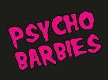 Psycho Barbies
