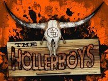 The Hollerboys