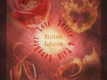Rhythmic Radiation - Greg Allen