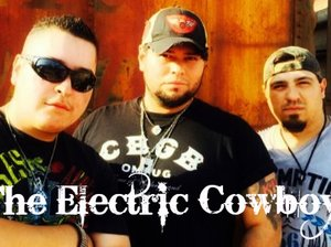 The Electric Cowboys (TEC)