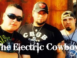 Image for The Electric Cowboys