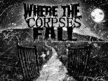 WhereThe Corpses Fall