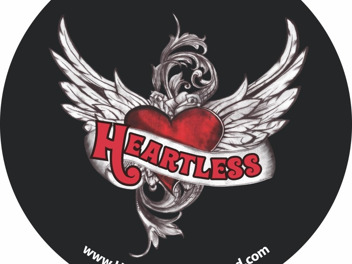 Image for Heartless Tribute Band