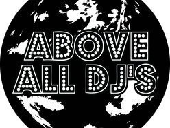 Image for Above All DJ's