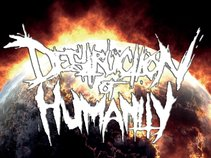 Destruction Of Humanity
