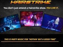 Hairstrike