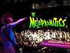 Image for The Melodramatics