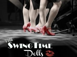Image for The SwingTime Dolls