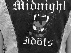 Image for Midnight Idöls