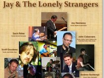 Jay & The Lonely Strangers