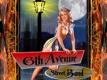 6th Avenue Street Band
