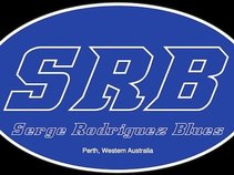 Serge Rodriguez Blues