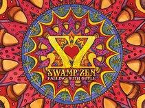Swamp Zen