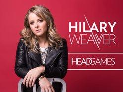 Hilary Weaver