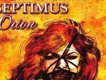Septimus Orion
