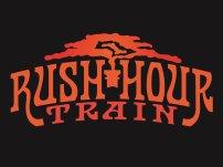 Rush Hour Train