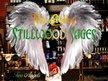Flyin Cowboy / Stillwood Sages