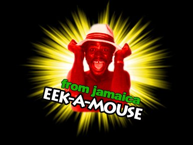 Image for Eek-A-Mouse