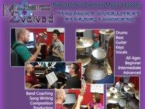 Music Evolved Studios