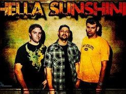 Image for Hella Sunshine