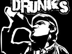 Image for DRUNKS
