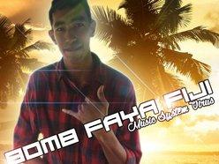 BOMB FAYA FIJI♛