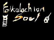 Folkalachian Soul
