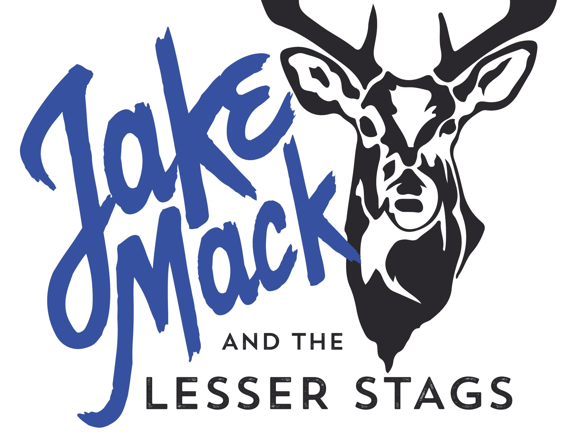 Image for Jake Mack and The Lesser Stags
