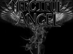 Image for Merciful Angel